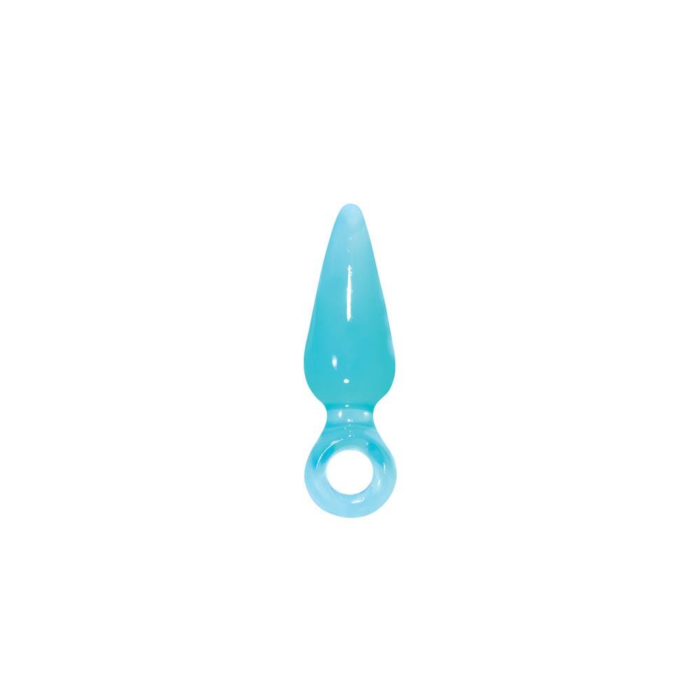 мини съкровище - Jolie Pleasures Mini Aqua — 2