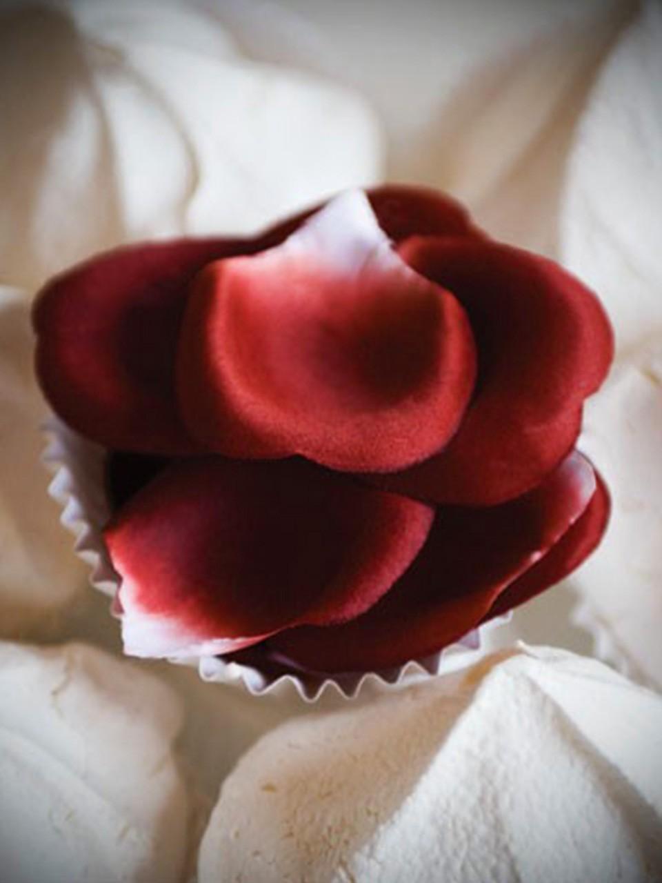 Ароматизирани листа от рози - Rose Petal Explosion — 5