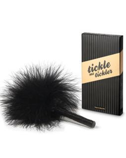 Аксесоар за меко и съблазнително докосване - Tickle Me Tickler — 2