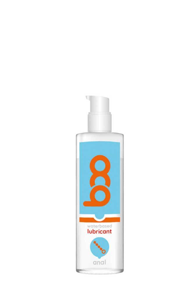 Лубрикант на водна основа за анален секс – Boo Waterbased Lubricant Anal 50ml