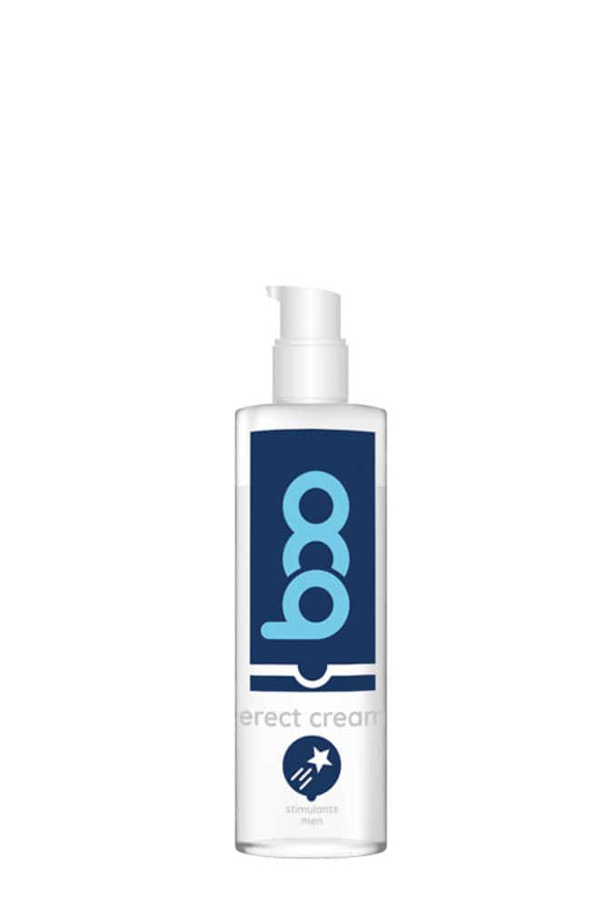 Крем за ерекция – Boo Erect Cream 50ml