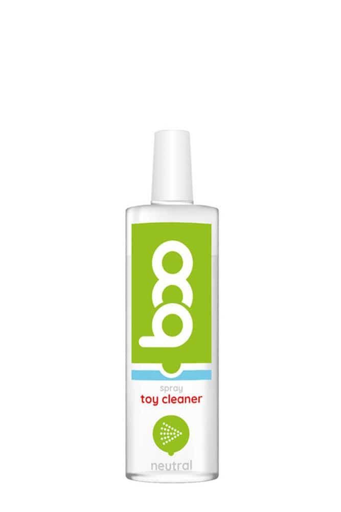 Спрей за почистване на играчки – Boo Toy Cleaner Spray 150ml