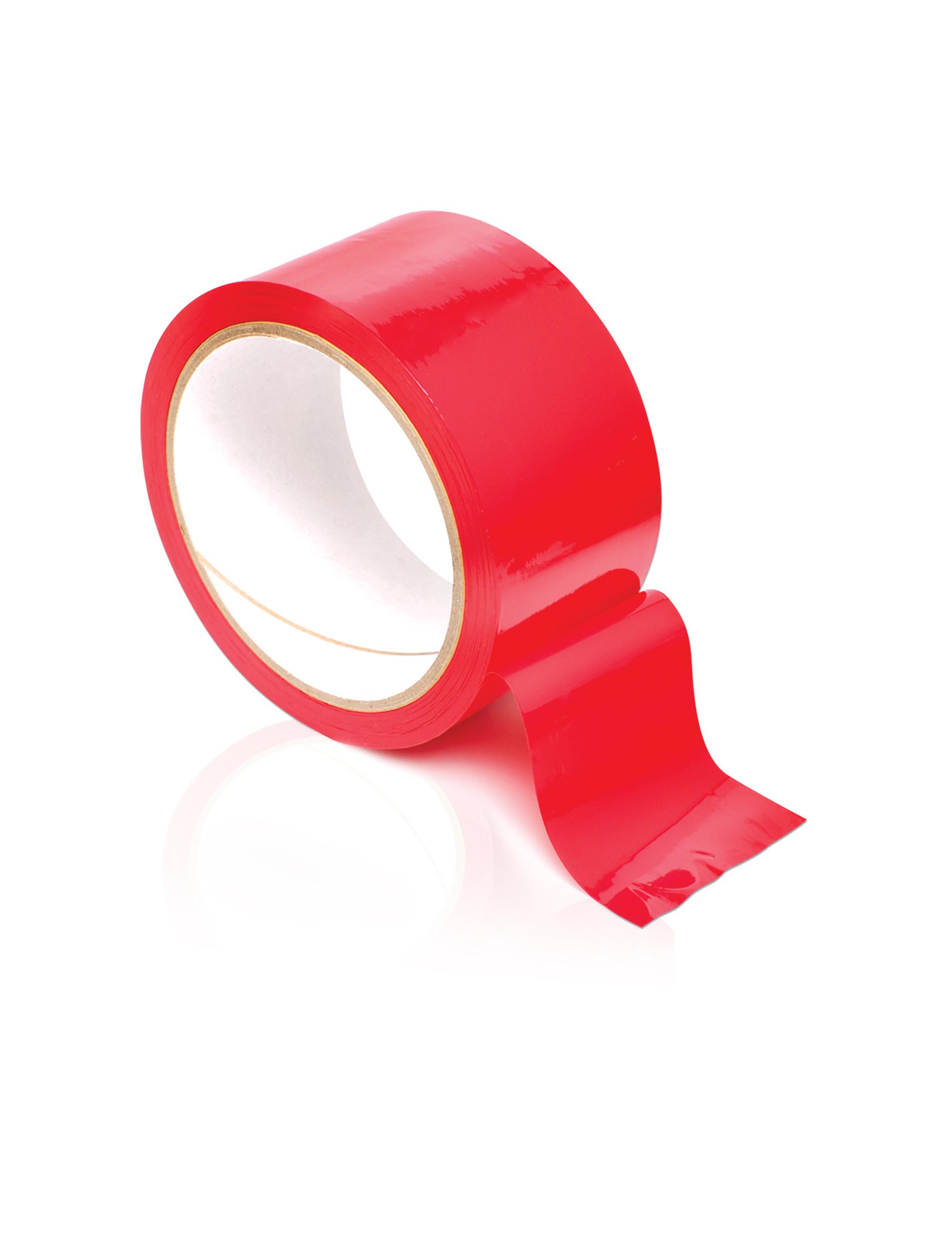 Лента за удоволствие – Pleasure Tape Red