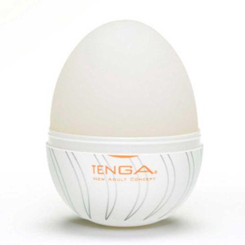 Мастурбатор яйце за постоянно усещане - Egg Twister — 5