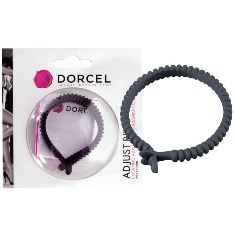 Регулируем пенис пръстен – Dorcel