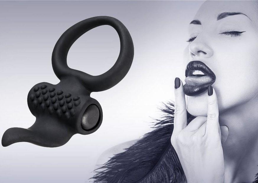 Пенис пръстен за епично интимно изживяване - Lingus — 11