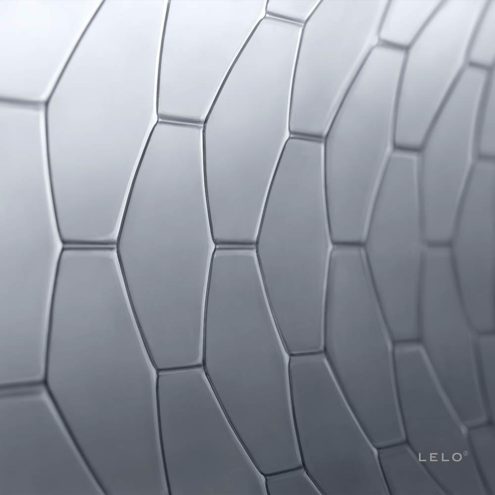 Презервативи с революционна шестоъгълна структура - HEX Condoms Original 3 Pack — 4