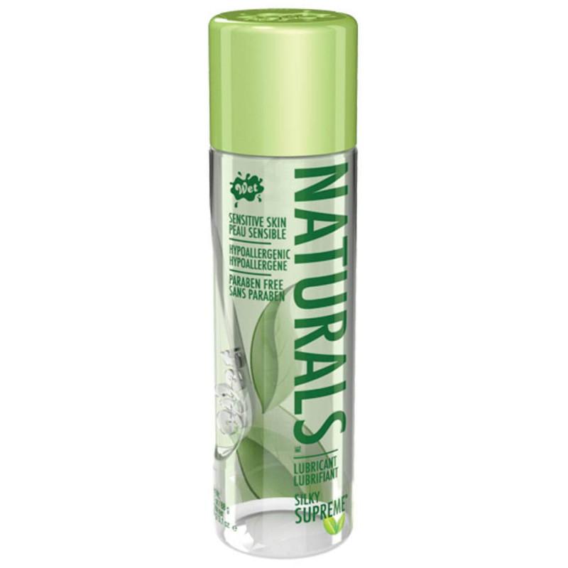 върховно копринен - Wet Naturals Silky Supreme 93ml — 2