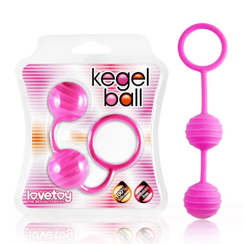 сексуална страст №2 - Kegel Ball — 2