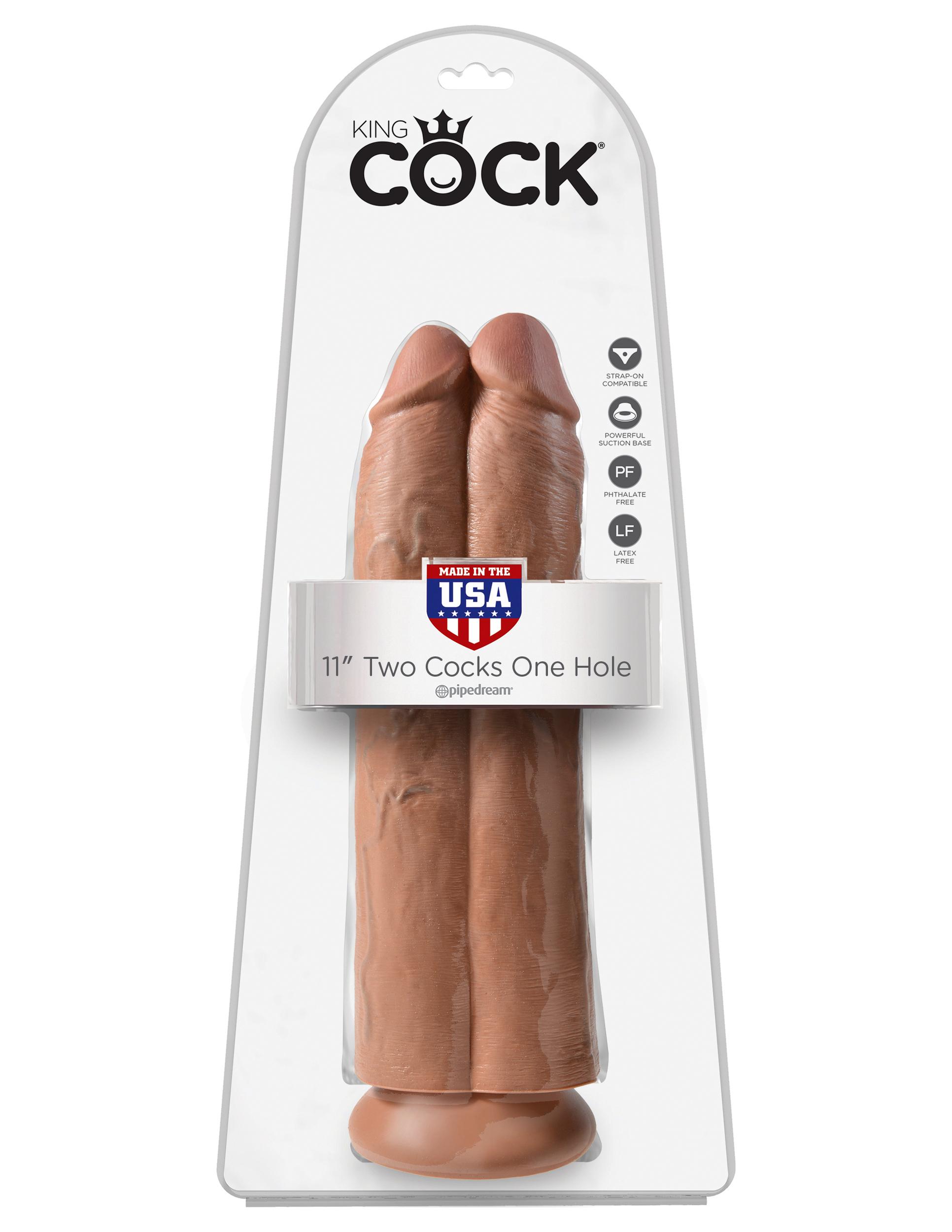 King Cock — 4