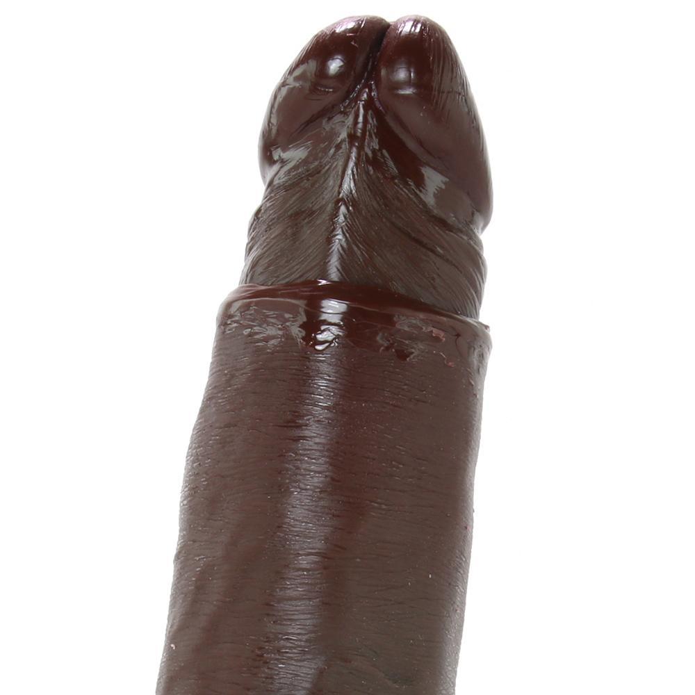 Uncut Cock — 4