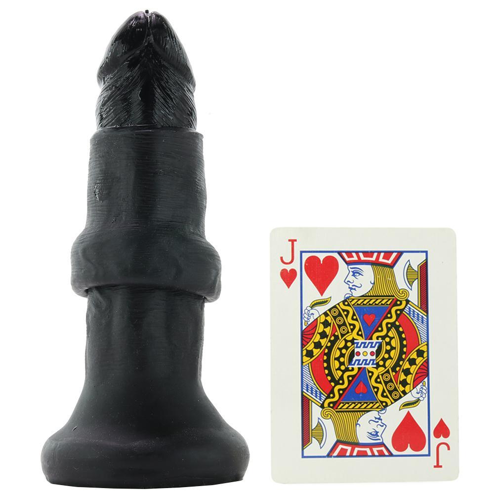 Uncut Cock — 2