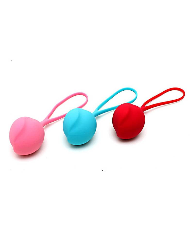 Комплект вагинални топчета