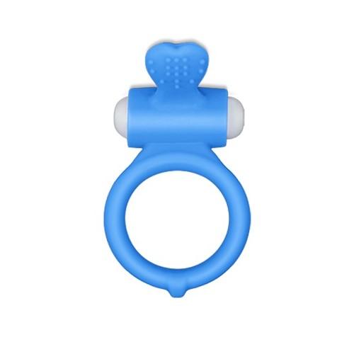 Вибриращ пенис пръстен