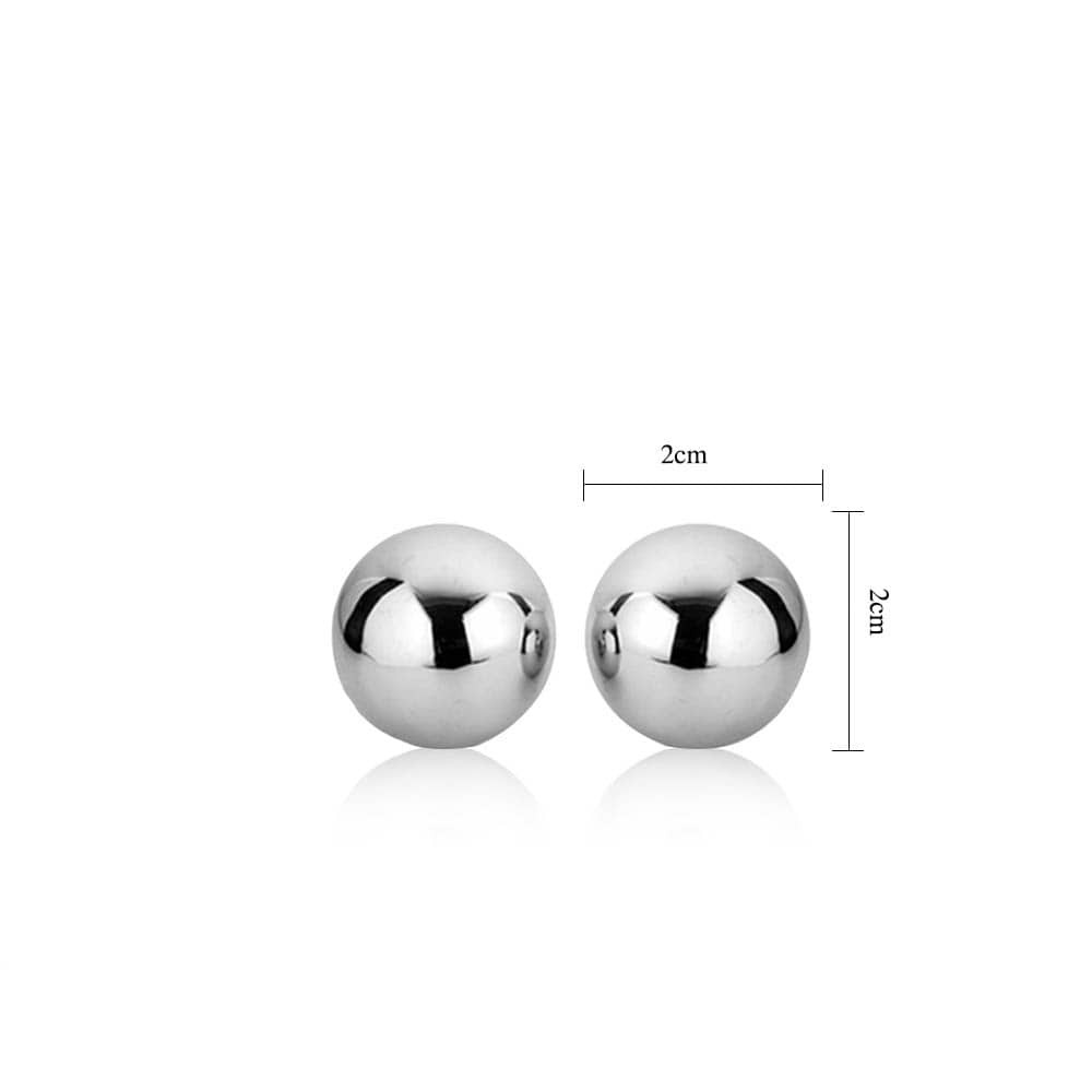 Вагинални топчета от метал