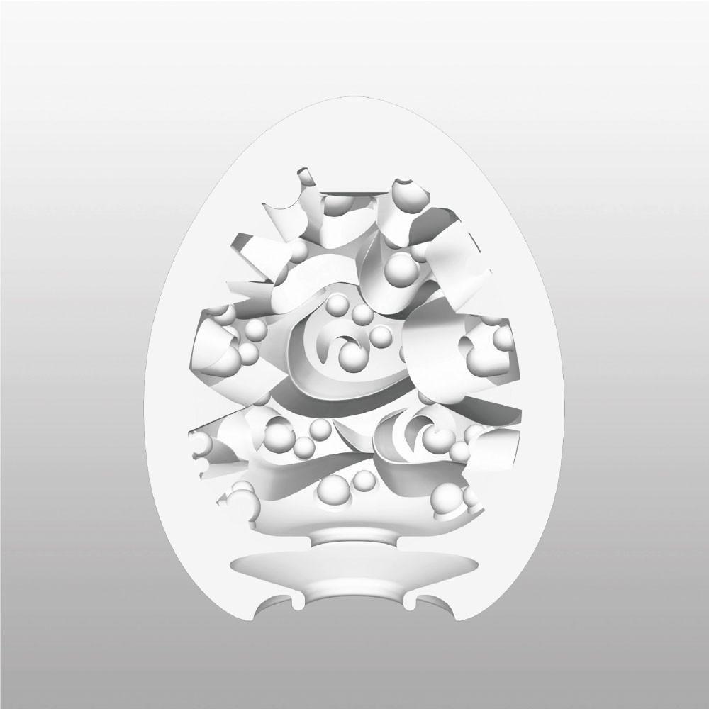 Мастурбатор яйце за силно усещане - Egg Surfer — 3