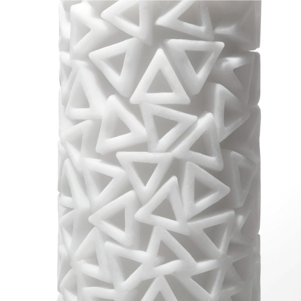 триизмерни триъгълници - 3D Pile — 4