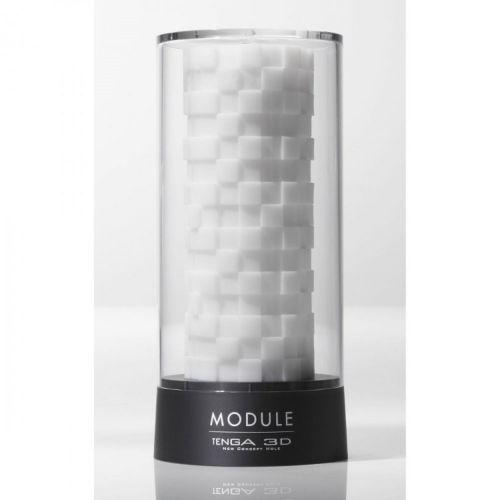 триизмерни модули - 3D Module — 4