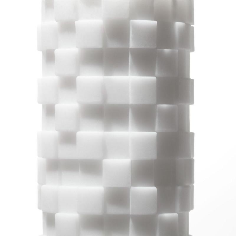 Мастурбатор, триизмерни модули – 3D Module