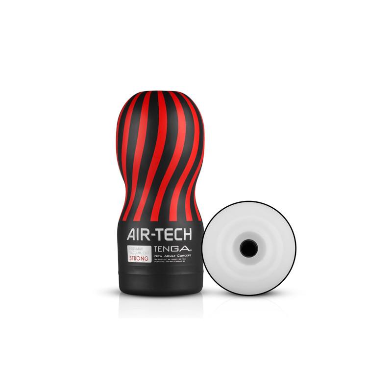 интензивен ефект - Air-Tech Strong — 12
