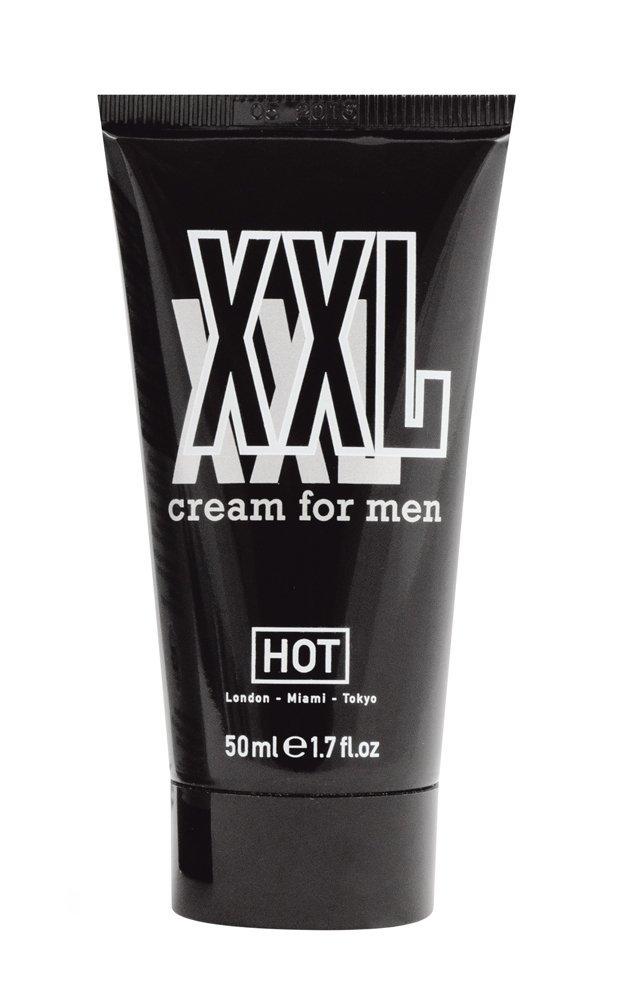 Специален крем за мъже - XXL CREME 50ml. — 2