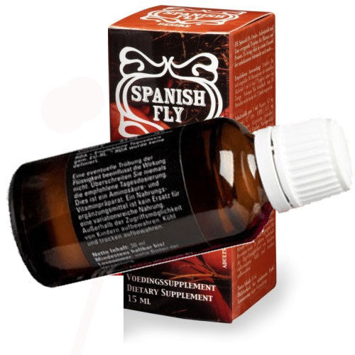 Испанска муха, желание – Spanish Fly Desire 15ml.