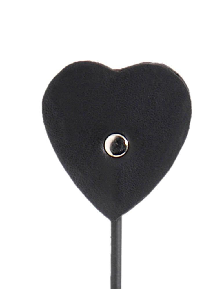 Litle Heart Flapper — 2