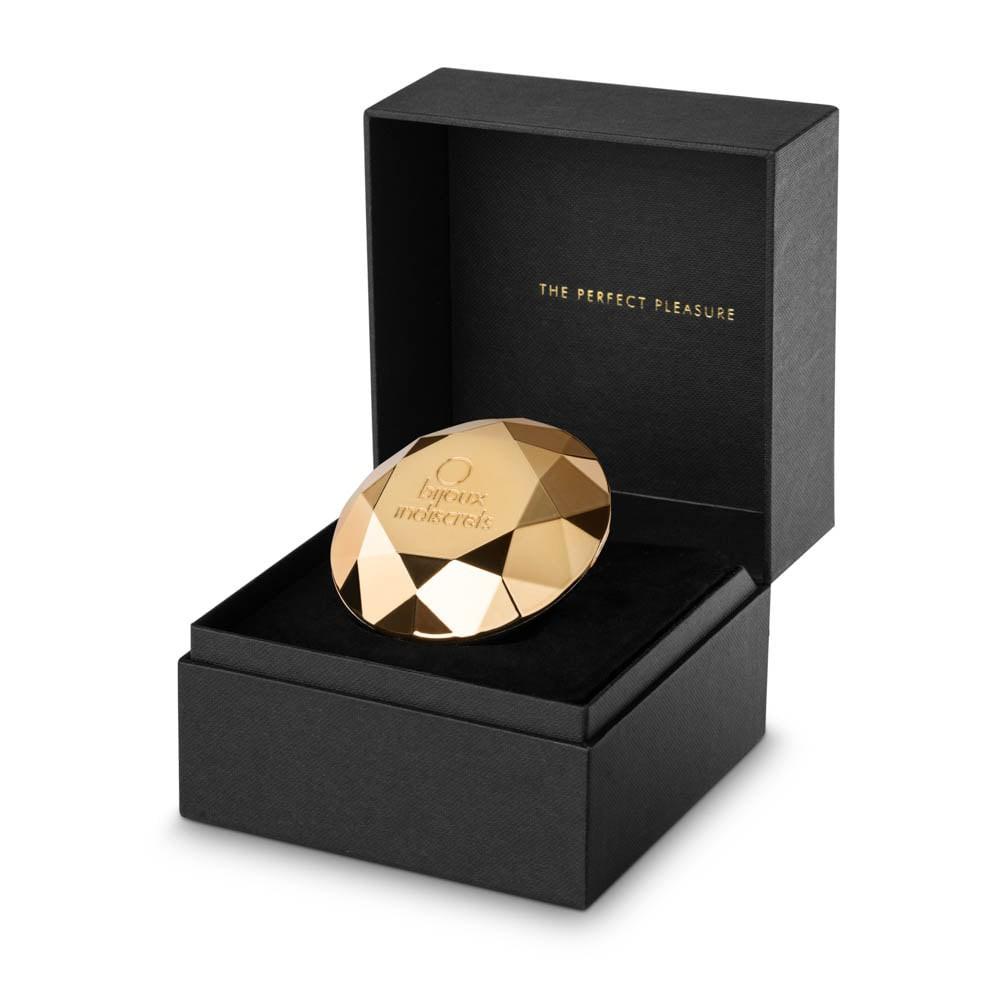 Вибриращ диамант, перфектното удоволствие – Twenty One Vibrating Diamond