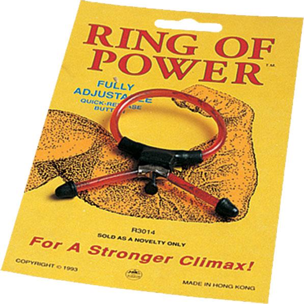 регулируем с бутон за бързо освобождаване - Adjustable Magic Ring Rubber — 2