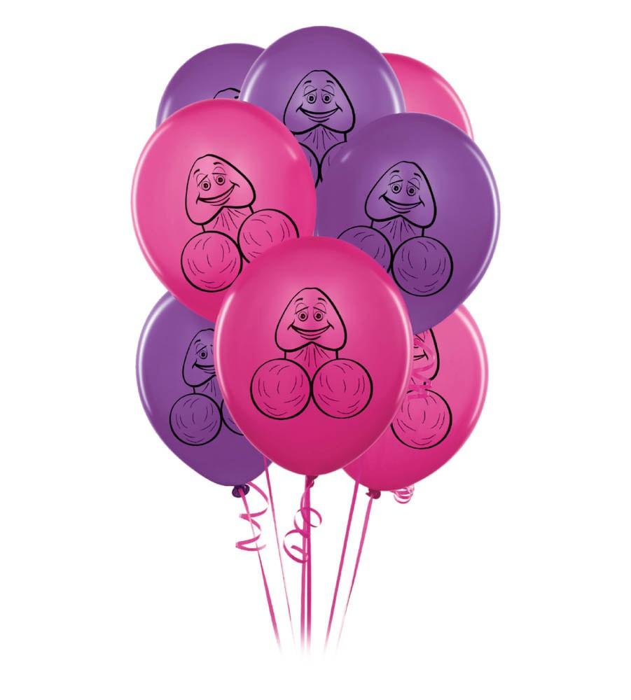 Парти балони - Pecker Balloons — 3