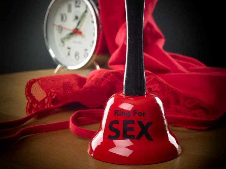 Секс звънче - Sex Bell — 2