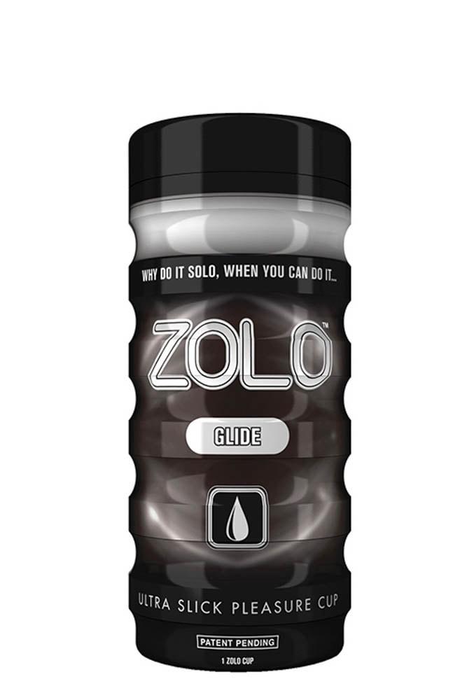 Мастурбатор Zolo – Glide