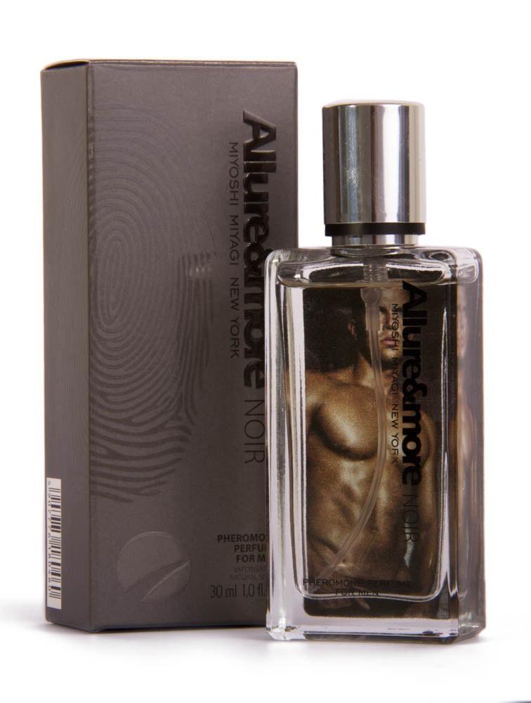 Парфюм с феромони за мъже – Miyoshi Miyagi, Noir Allure & More 30ml
