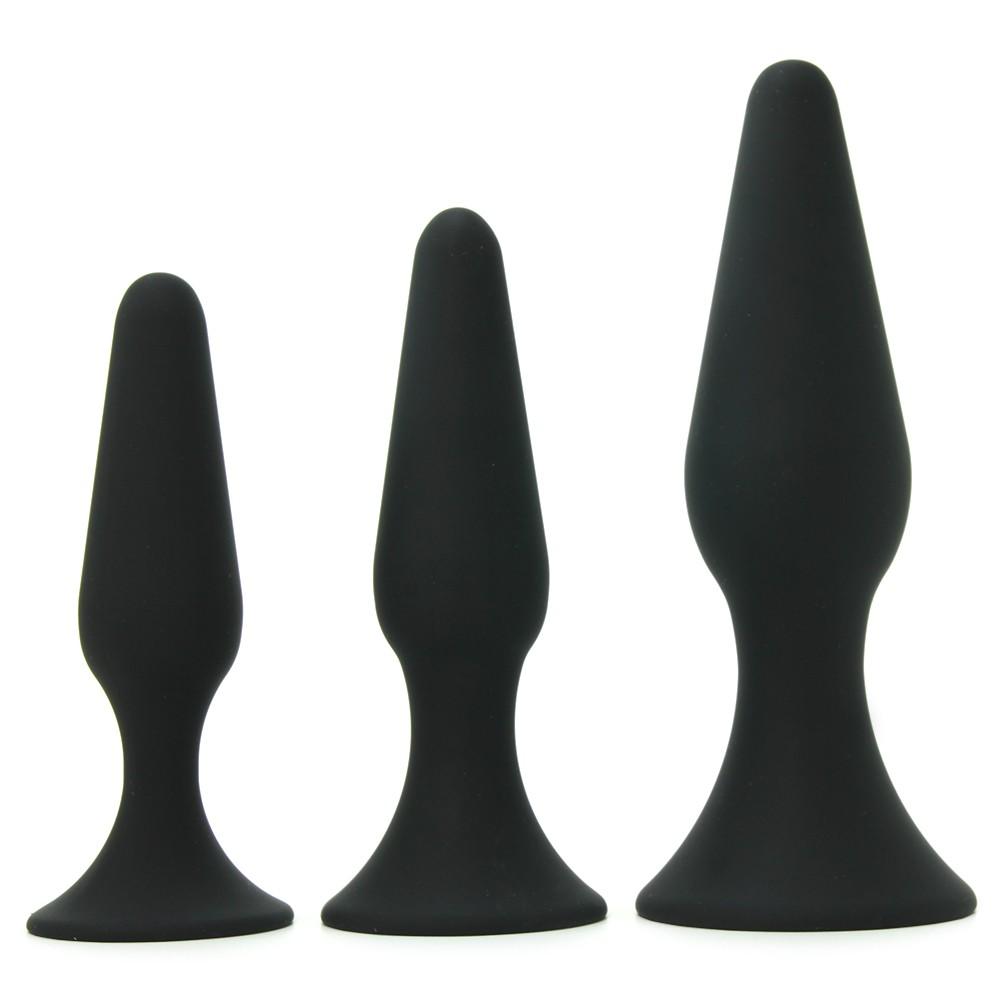 Комплект анални разширители - Renegade Sliders — 3