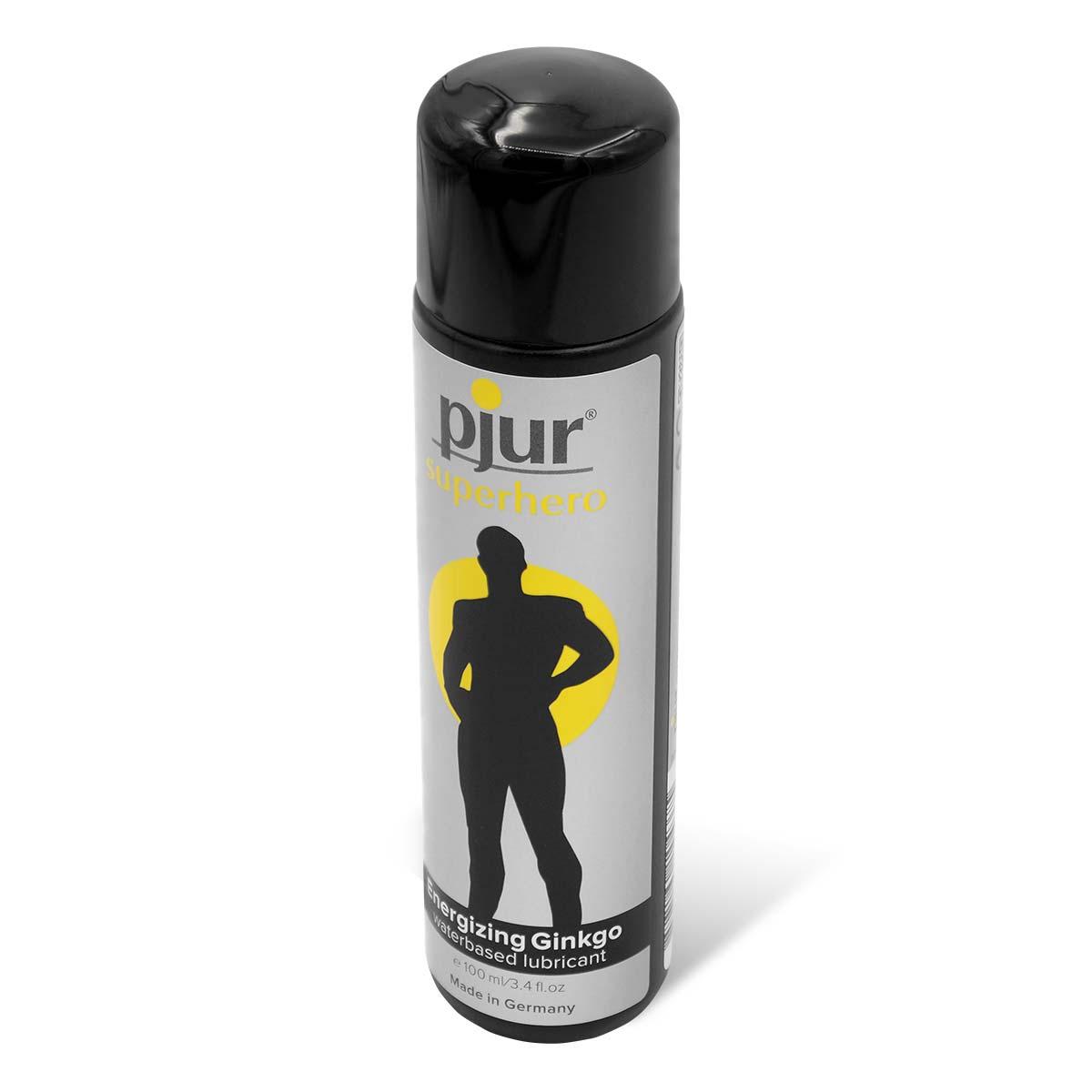 Лубрикант за мъже, бъдете супергерой – Pjur®superhero 100ml