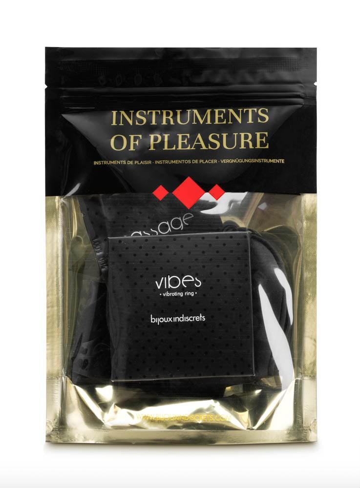 код червен - Instruments Of Pleasure Red — 2