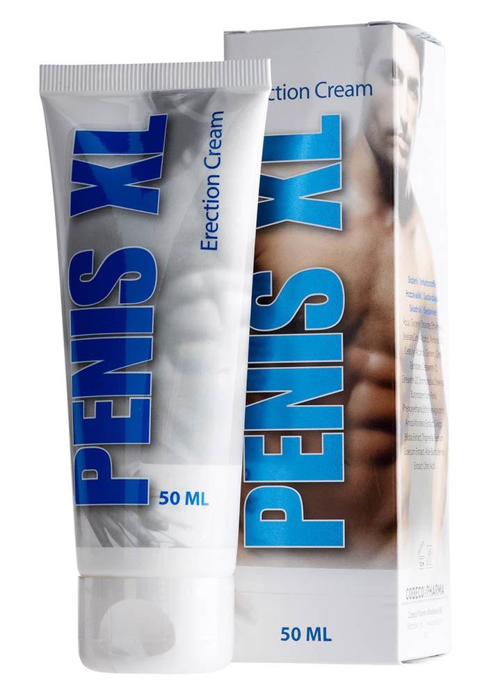 Крем за наистина мощна ерекция – Penis Xl Cream East 50ml