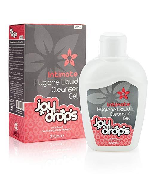 Ароматизиран лосион за интимна хигиена - Intimate Hygiene Liquid Cleanser Lotion 275ml — 2