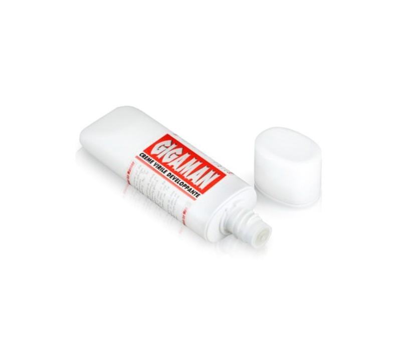 Крем за уголемяване не пениса - Gigaman 100ml — 5