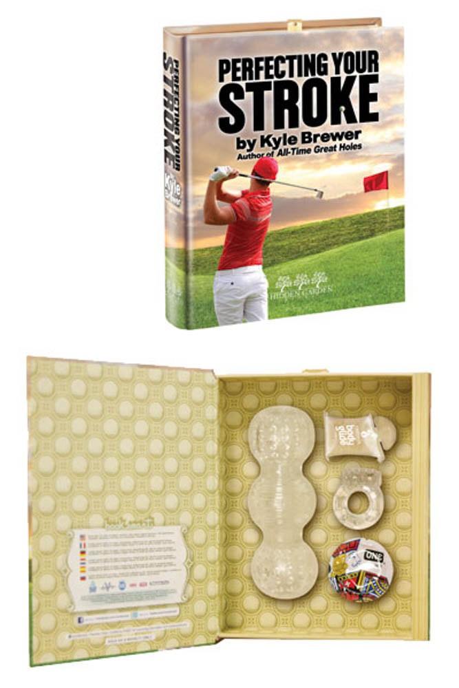Комплект за мъже - Book Smart
