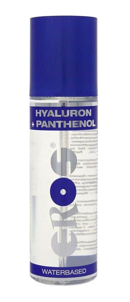 Aqua Hyaluron + Panthenol 200 ml