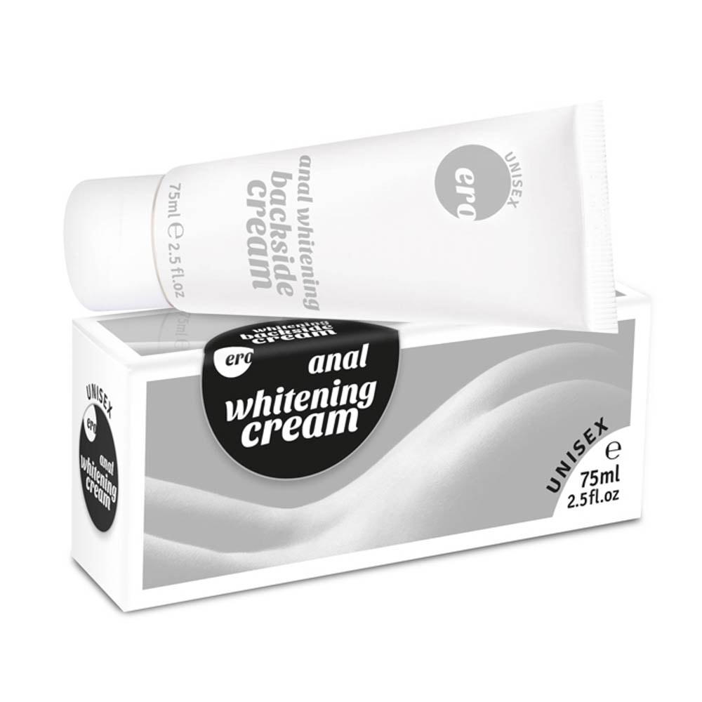 Крем за избелване на аналната зона, унисекс – Backside anal whitening cream 75ml