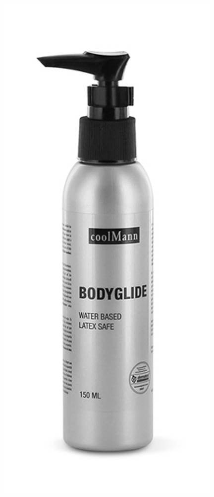CoolMann BodyGlide - 150 ml