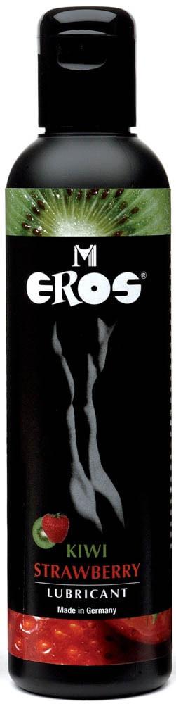 EROS TASTY FRUITS (KIWI-STRAWBERRY) 150ml