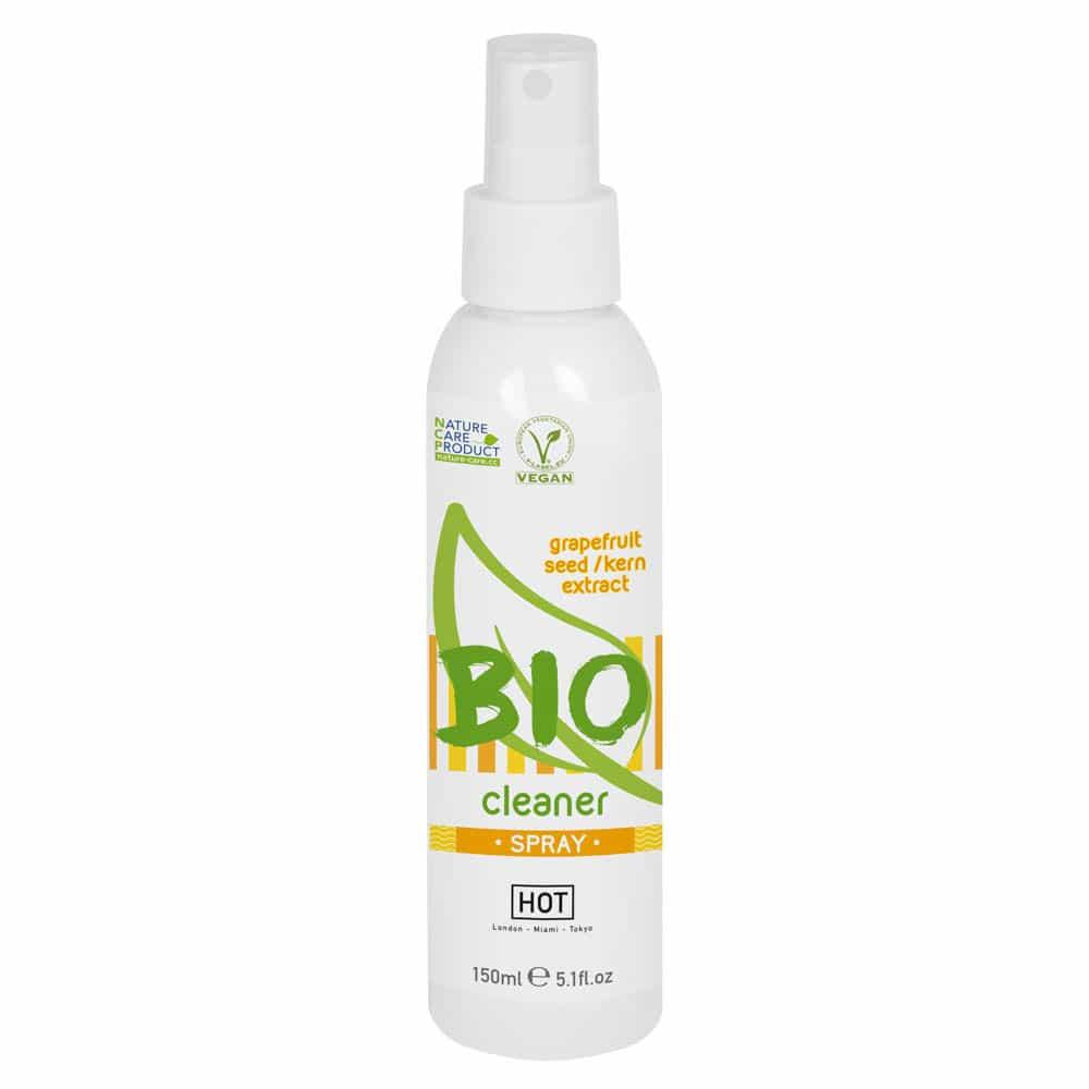 Почистващ спрей от семена на грейпфрут – HOT BIO Cleaner Spray 150ml