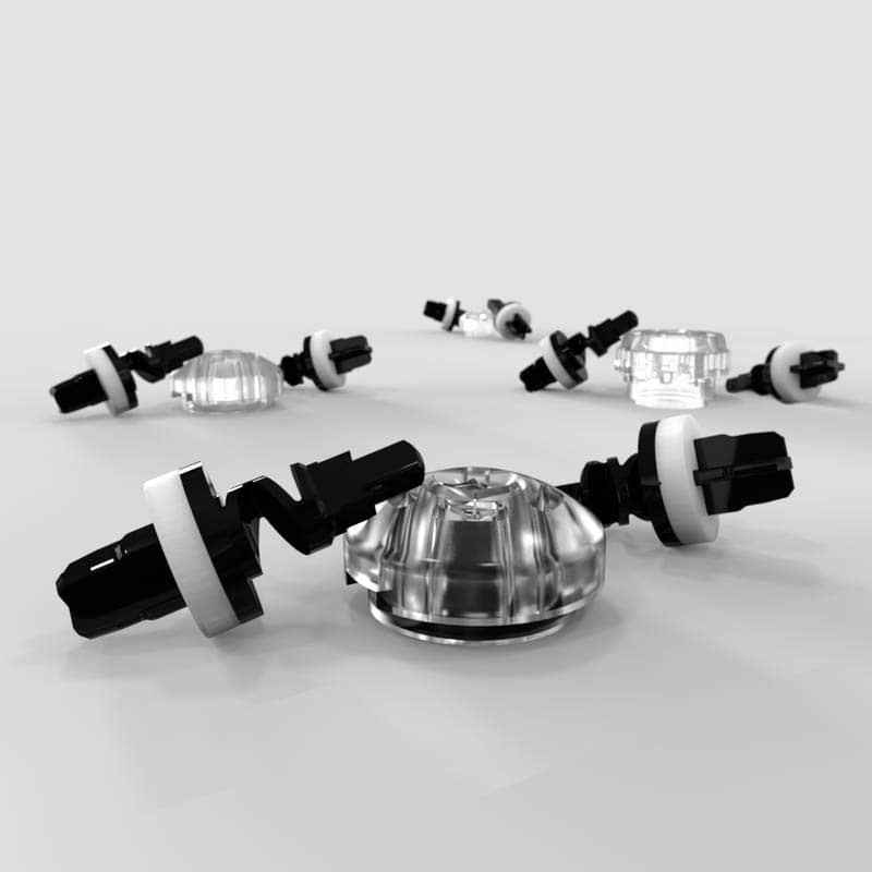 HYDRO REPLACEMENT VALVE PACK