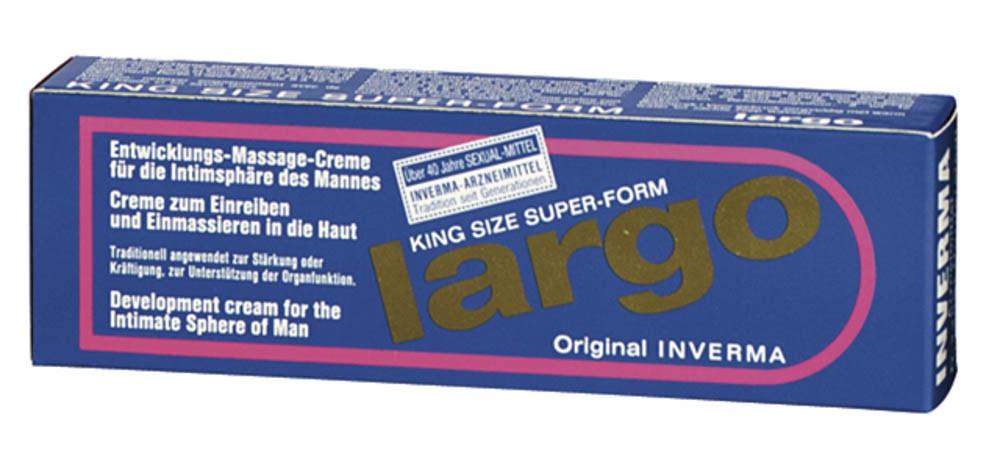 Largo special cosmetic