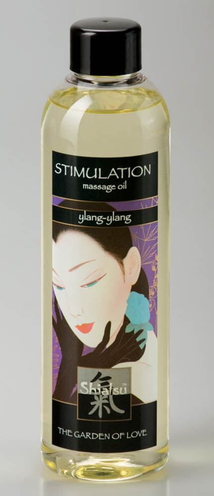 MAGIC DREAMS - massage oil