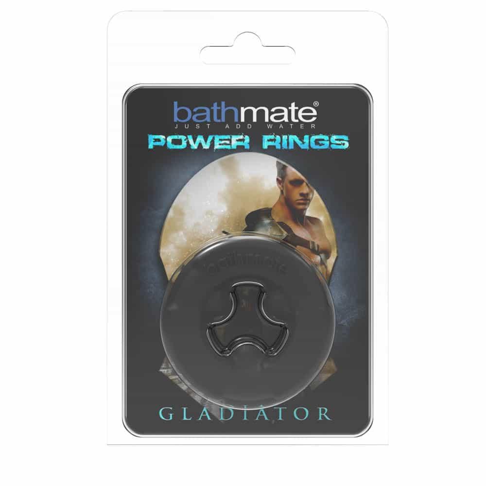 Power Ring - Gladiator