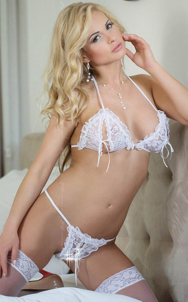 Glamour lingerie photo tgp